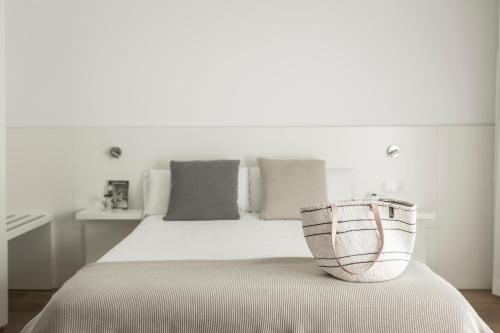 Standard Double Room Tramuntana Hotel - Adults Only 25