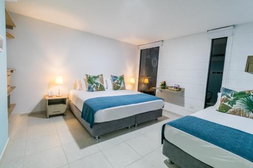 Photo - Hotel Casa Vallecaucana