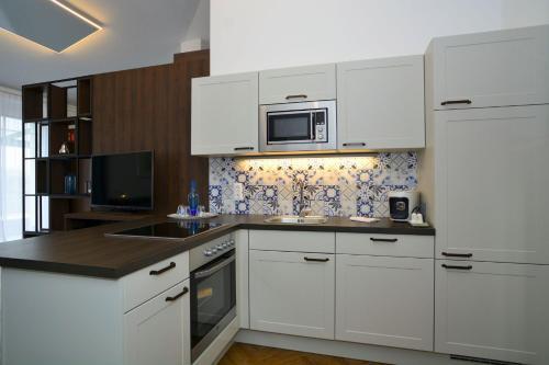 Фото отеля Apartments Villach