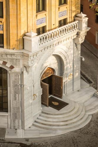 Istanbul Ajwa Hotel Sultanahmet online rezervasyon