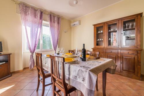 . Casa Giovanni