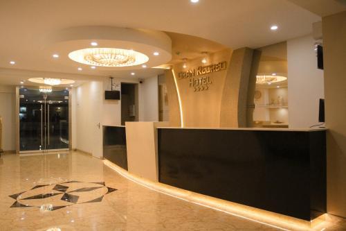 . Gran Recreo Hotel