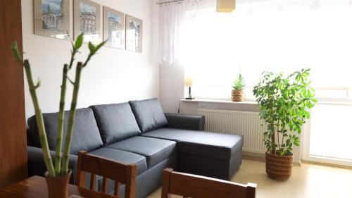 . Apartament Orkana