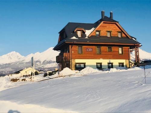 Vila Mlynica obrázok