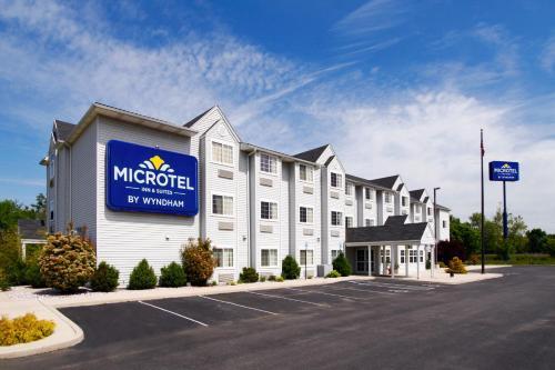 Microtel Inn & Suites By Wyndham Hagerstown