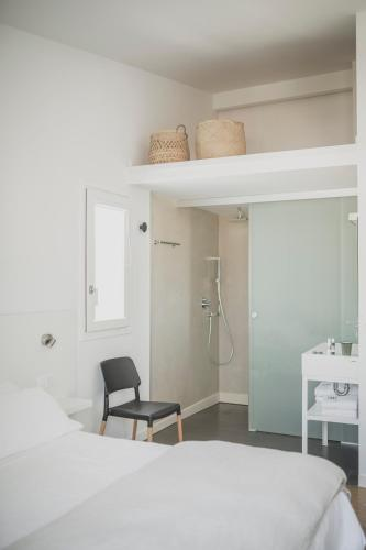 Standard Double Room Tramuntana Hotel - Adults Only 28