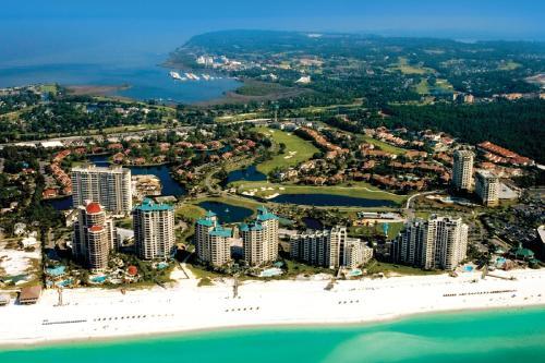 . Sandestin Golf and Beach Resort