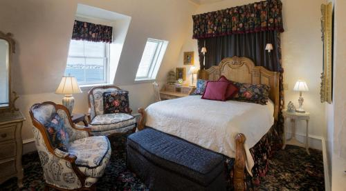 French Style Room with Ocean View