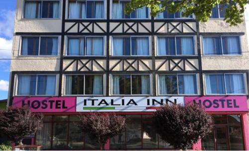 Фото отеля Italia Inn Hostel