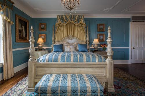 The Chanler at Cliff Walk - Hotel - Newport