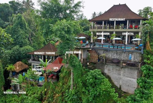 Villa Kalisat In Ubud Indonesia 500 Reviews Prices Planet Of Hotels