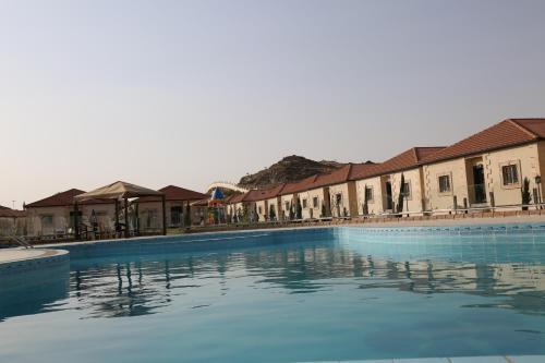 Aryaf Touristic Resort