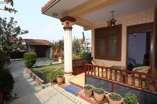 Kantipur Temple Homestay