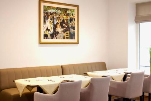 Hotel Niederrad photo 17