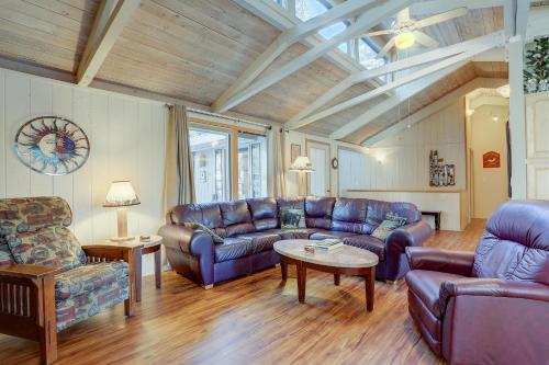 11 Pine Mt-ac-hot Tub-4br/4ba - Sunriver, OR 97707