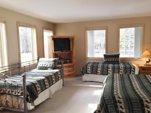 17 Duck Pond-hot Tub-5br/4.5ba - Sunriver, OR 97707