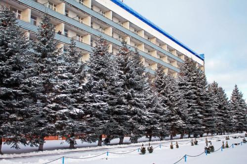 . Pridneprovskiy Sanatorium