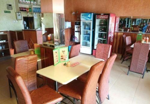 Seasons Hotel & Lodge, Samburu West