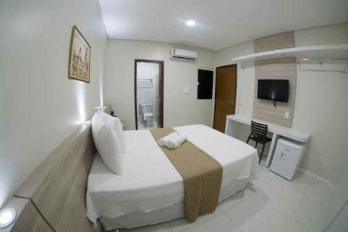 . Hotel Padre Cícero