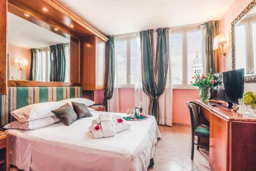 Raeli Hotel Siracusa
