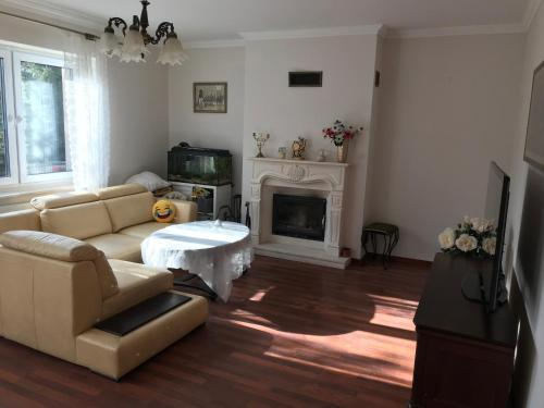 Apartament Airport Gdansk
