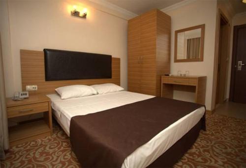 Istanbul Lyon Hotel fiyat
