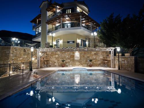 . Villa Borgheze Zakynthos