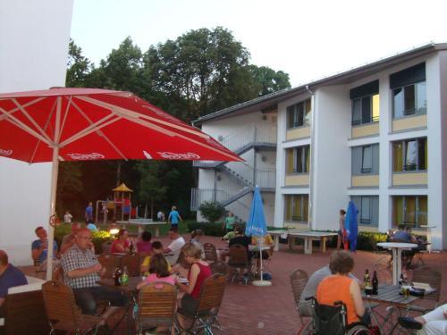 HI Munich Park Youth Hostel photo 27