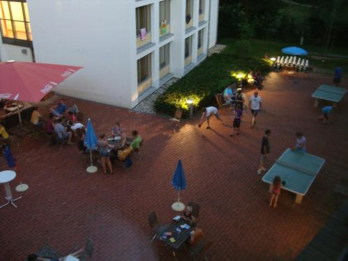 HI Munich Park Youth Hostel photo 2
