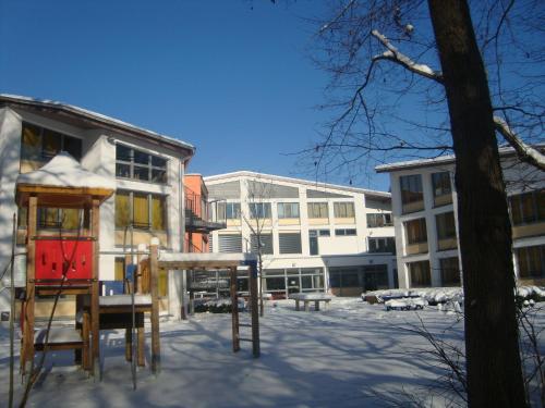 HI Munich Park Youth Hostel photo 28