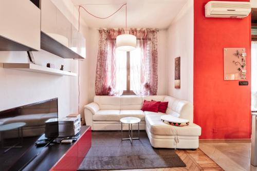 . Politecnico Charming Apartment