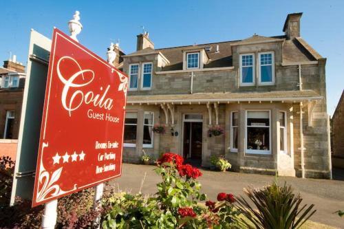 Coila Guest House (B&B)
