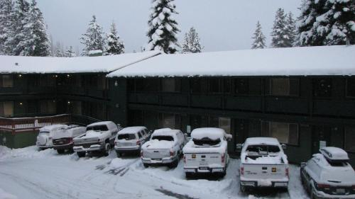 Big Pines Mountain House - Lake Tahoe, CA 96150