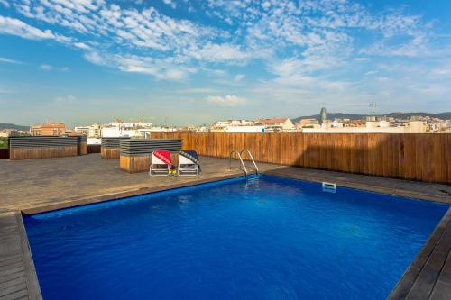 Urban District Apartments - Rambla Suites & Pool photo 42