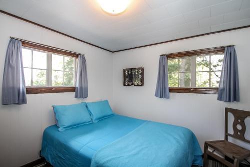 Bluegill Hill - Accommodation - Fennville