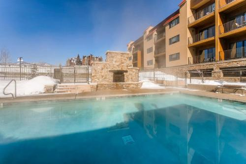 Snow Flower Condos by Steamboat Resorts - Apartment - Steamboat