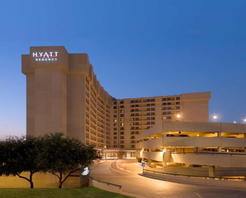 Hotel Hyatt Regency Dfw International Airport