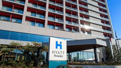 Gebze Hyatt House Gebze