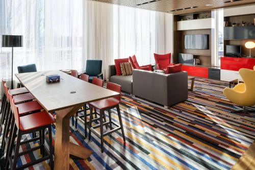 Hyatt Regency Bloomington-Minneapolis - Bloomington, MN 55425