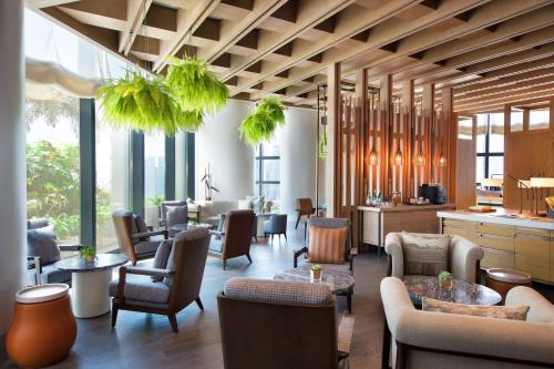 Andaz Singapore – A Concept by Hyatt photo 2