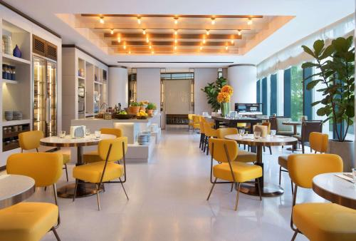 Andaz Singapore – A Concept by Hyatt photo 4