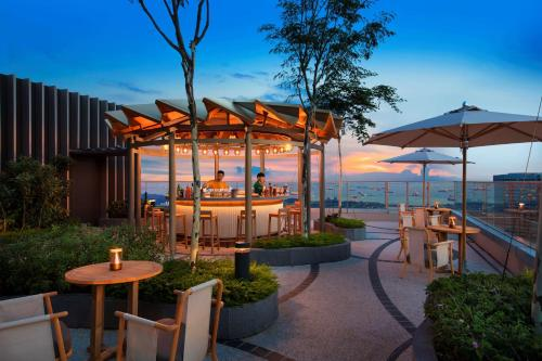 Andaz Singapore – A Concept by Hyatt photo 6