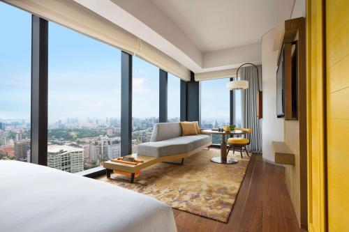 Andaz Singapore – A Concept by Hyatt photo 9