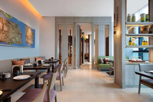 Andaz Singapore – A Concept by Hyatt photo 10