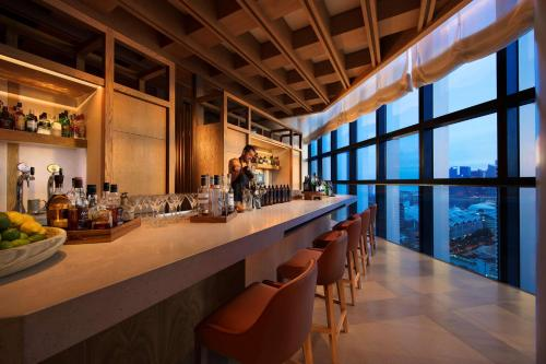 Andaz Singapore – A Concept by Hyatt photo 12