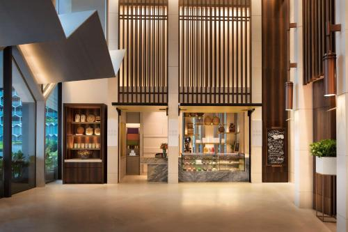 Andaz Singapore – A Concept by Hyatt photo 14