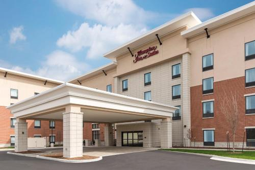 Hampton Inn & Suites West Lafayette In - West Lafayette, IN 47906