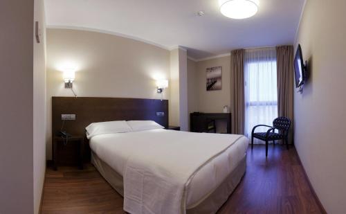 Hotel Río Hortega Kuva 4