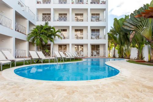 . Apartamentos Punta Cana by Be Live