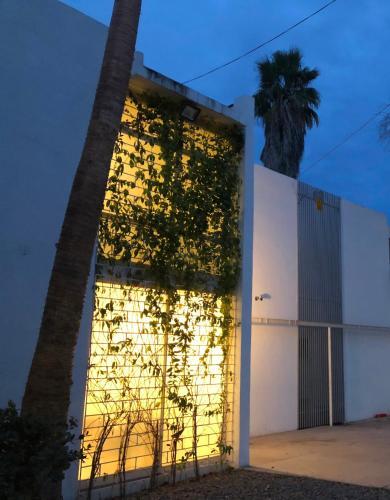 Hotel Casa Ingenio Los Mochis